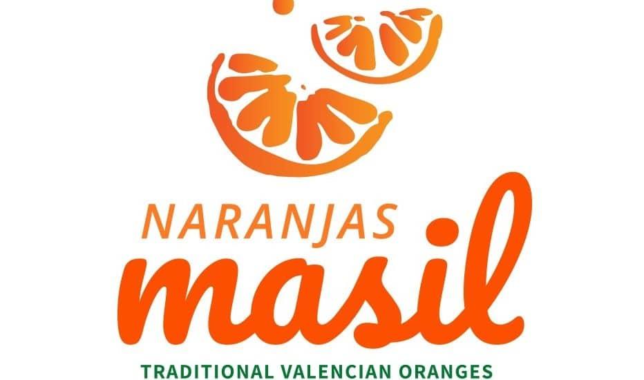 Naranjas masil tradició agricultura