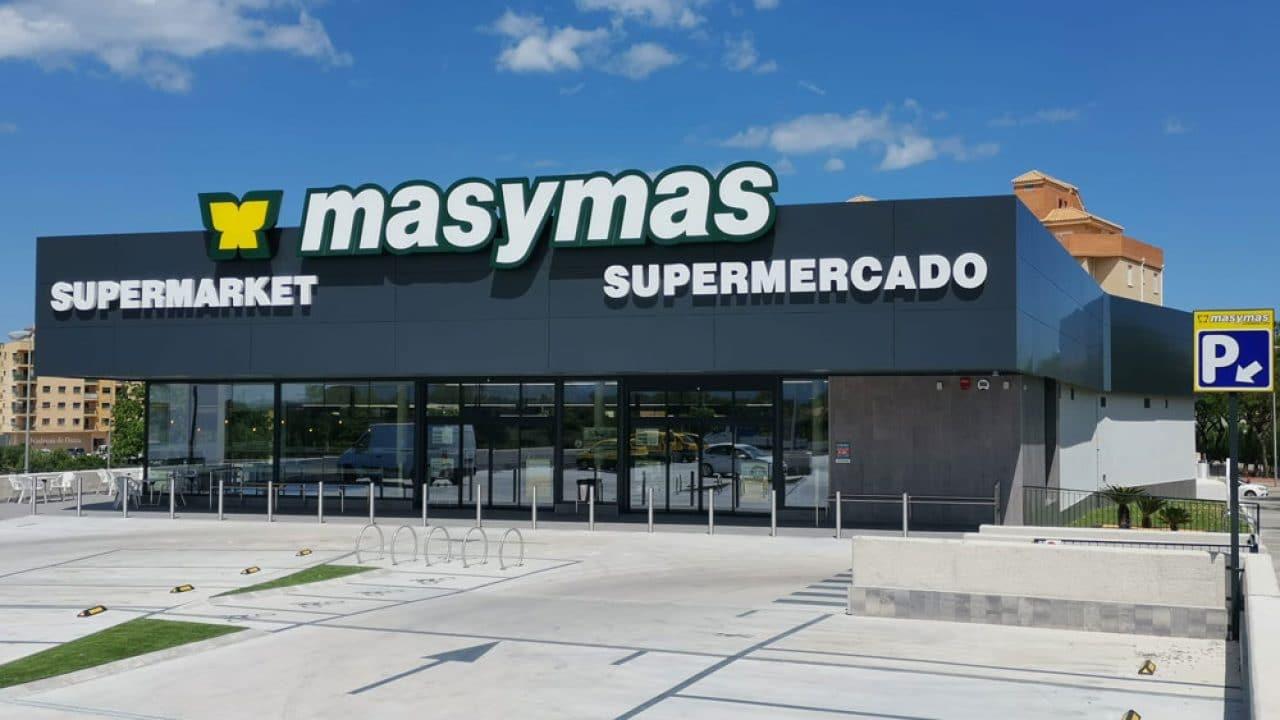 Masymas Supermecats Juan Fornes